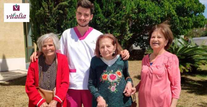 """Vitalia """"Casas para Vivir"""" integra la figura del tutor personal"""
