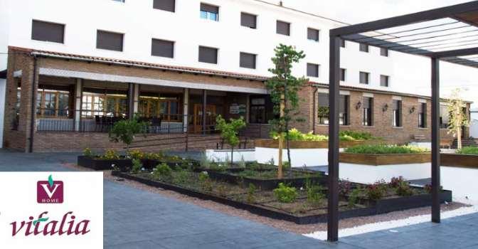 Vitalia amplía su oferta tras adquirir dos centros en Córdoba
